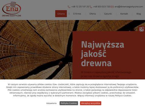 Www.drewnoegzotyczne.com