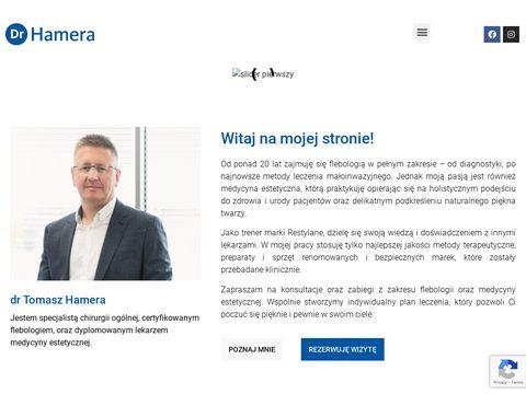 Dr Hamera