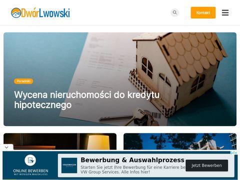 Hotel Dwór Lwowski Noclegi Lublin