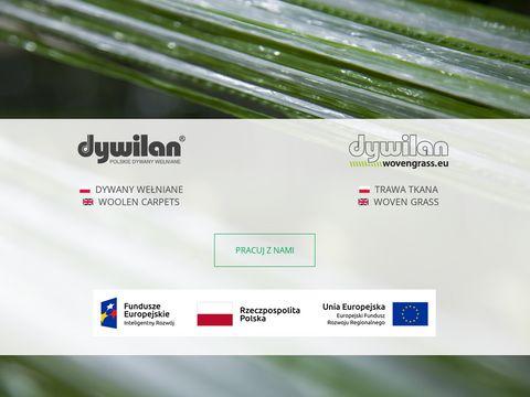 Chdniki, dywany na zamówienie - dywilan.com.pl