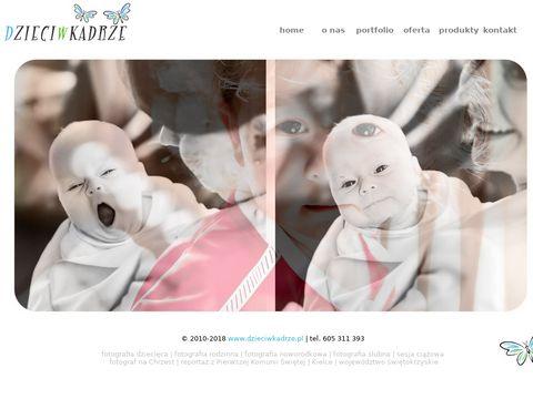 Fotografia rodzinna i dziecięca | Kielce, Warszawa, Kraków