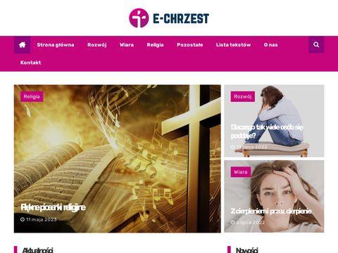 e-Chrzest.pl
