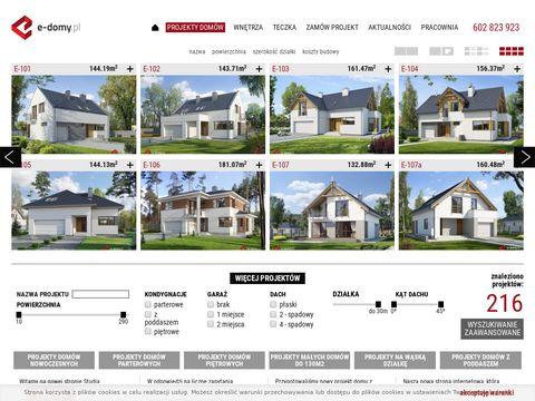 E-domy.com.pl