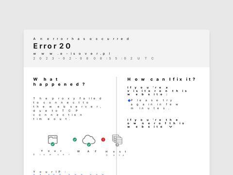 ISOVER katalog produktów ociepleniowych