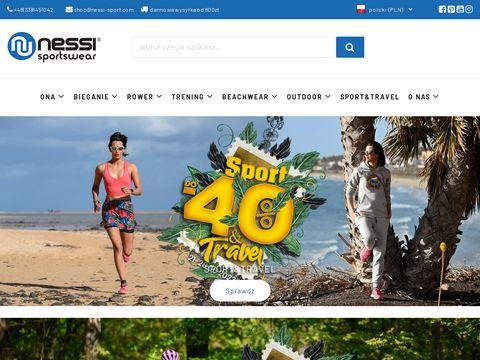 Nessi - Producent getrów piłkarskich