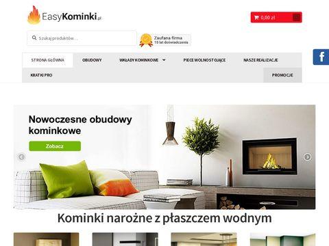Www.easykominki.pl