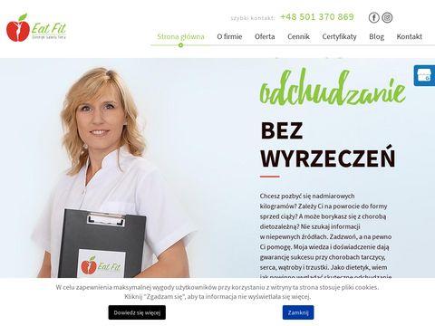 Eatfit-dietetyk.pl