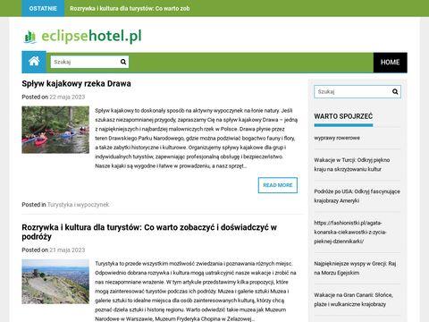 Www.eclipsehotel.pl