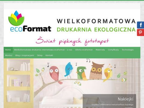 Ecoformat.com.pl