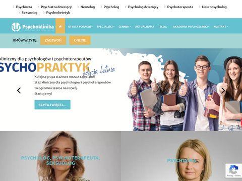 Poradnia Psychologiczna, Psycholog, Seksuolog, Coach