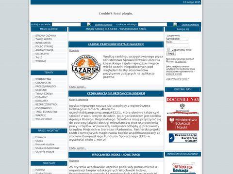 Edukacja w Polsce - Twój Portal Edukacyjny
