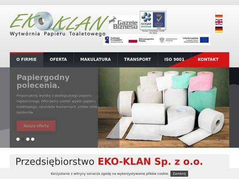 Eko-Klan Sp. z o.o.