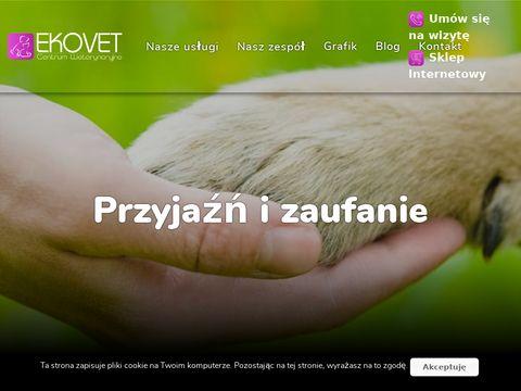 Ekovet.pl
