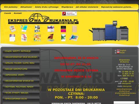 DUX Warszawa