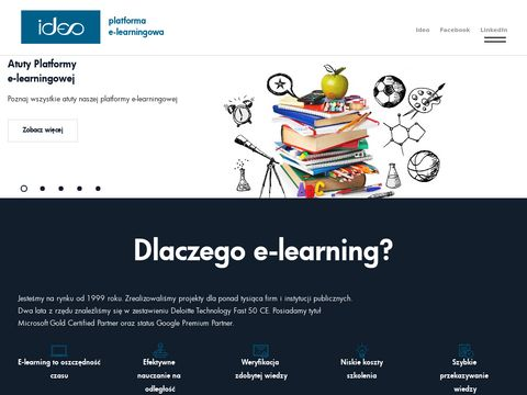 Elearning Ideo