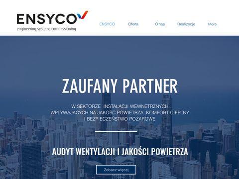 Ensyco.pl