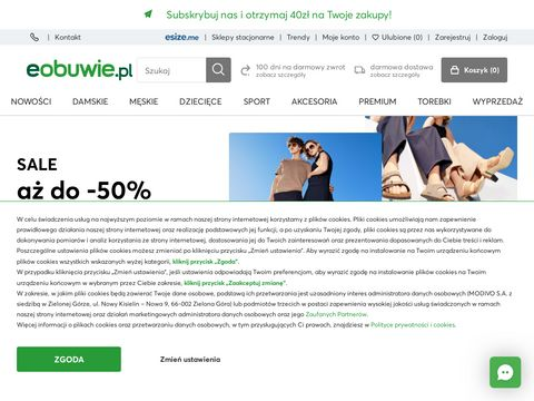 Eobuwie.com.pl - obuwie, obuwie damskie, buty mÄ™skie, buty damskie, buty