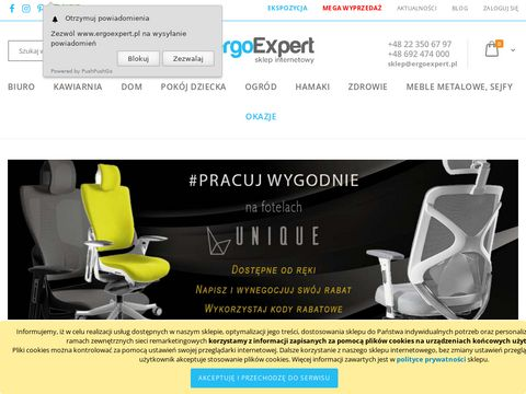 Www.ergoexpert.pl