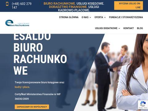 Biuro rachunkowe 艁贸d藕