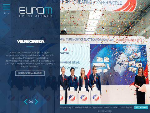 Agencja Public Relations Wrocław - Euro-m.pl
