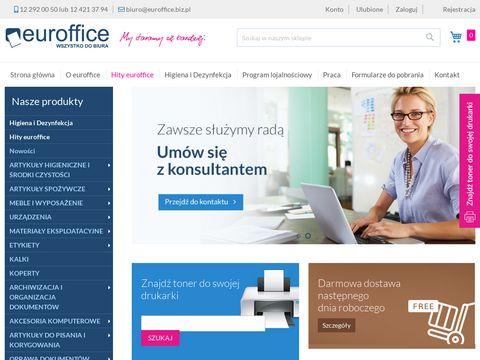 Wszystko do biura - Euroffice