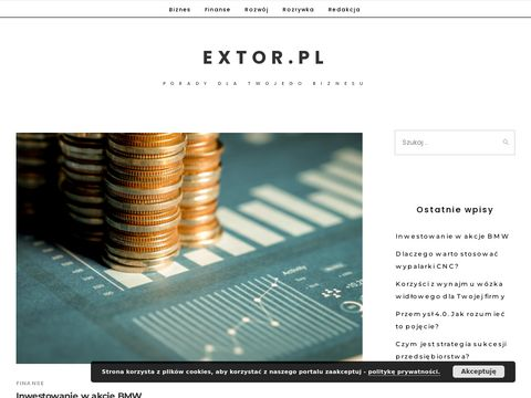rachunkowość finansowa - www.extor.pl