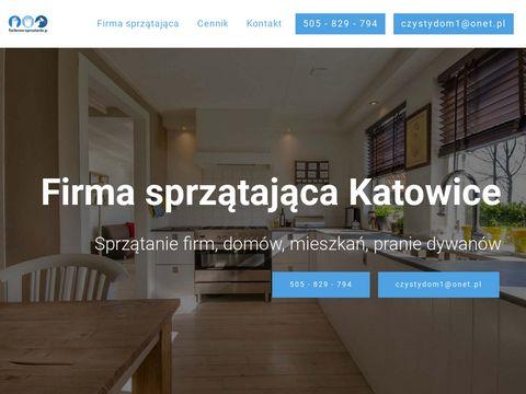 Firma sprz膮taj膮ca Katowice