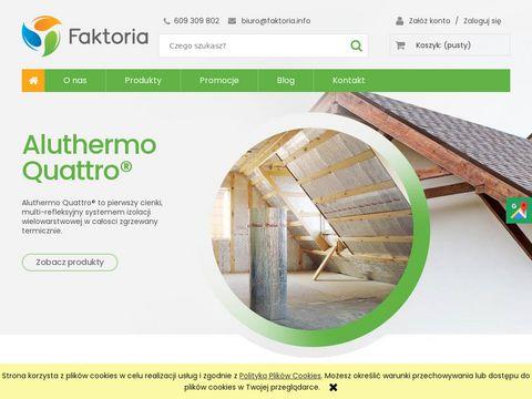 Faktoria.info