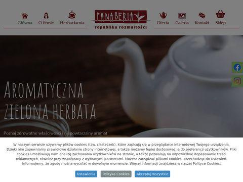 Fanaberia.szczecin.pl