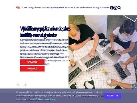 Fundacja Agencja Rozwoju Regionalnego w Starachowicach