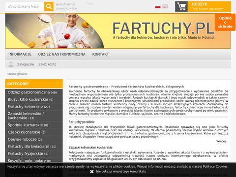 Fartuchy.pl
