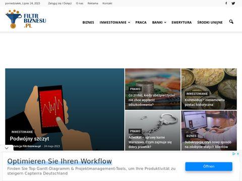 FiltrBiznesu.pl