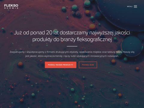 Http://www.fleksoserwis.pl - anilox