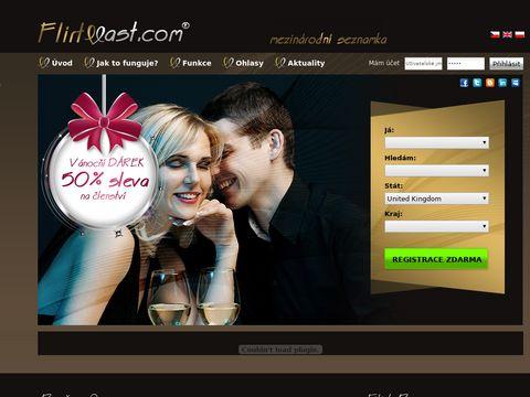 Flirteeast.pl - portal randkowy stosunków pozamałżeńskich