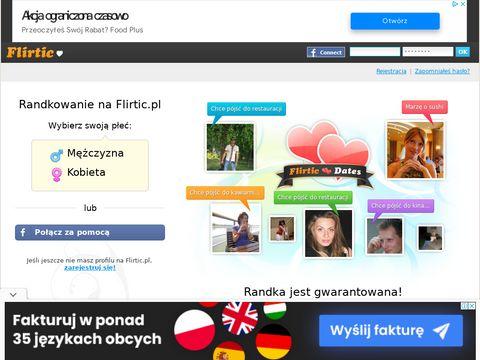 Flirtic.pl