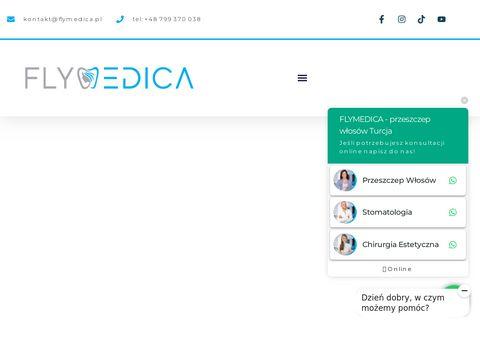 Www.flymedica.pl