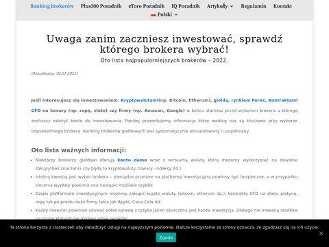 Www.forexmoney.pl