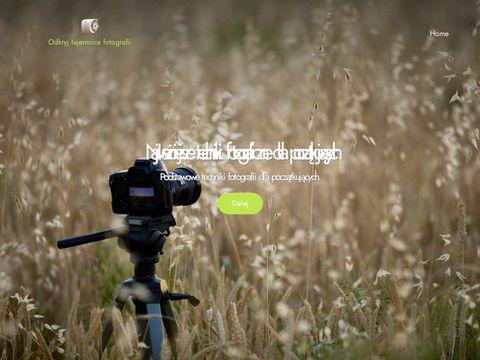 Fotoksiążka firmowa - www.foto-projekt.com.pl