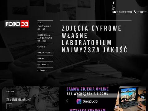 Foto 33 Tarnów - Studio Fotografii - Foto usługi