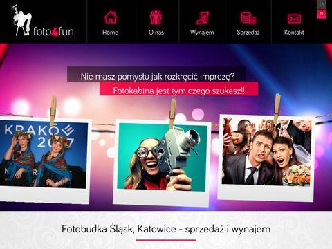 Fotobudka - Foto4Fun