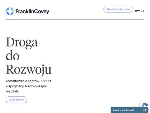 FranklinCovey Polska Sp. z o.o.