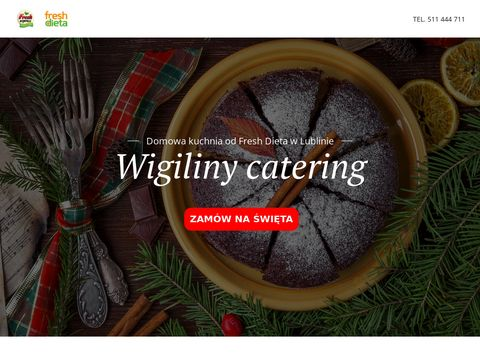 Catering Lublin