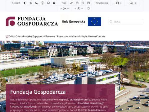 Fundacja Gospodarcza