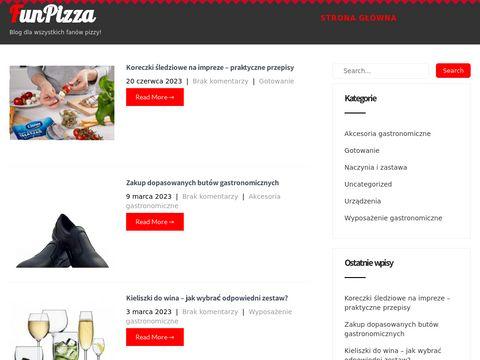 Pizza na dowóz Katowice
