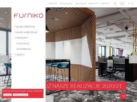 Furniko - Meble Biurowe