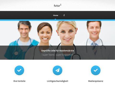 Specjalizacja w Niemczech