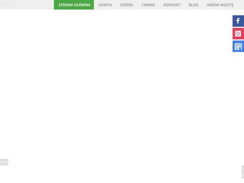 Gabinetypsychiatryczne.com.pl psychiatra