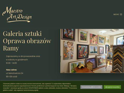 Galeria-mad.pl - galeria sztuki