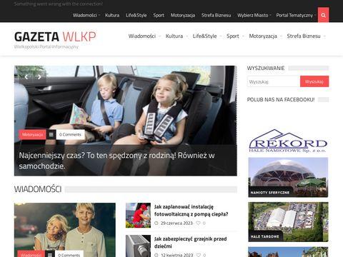 Gazeta Wielkopolska - Portal Informacyjny