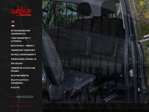 Gdanskairporttaxi.pl - przewoz osob gdansk